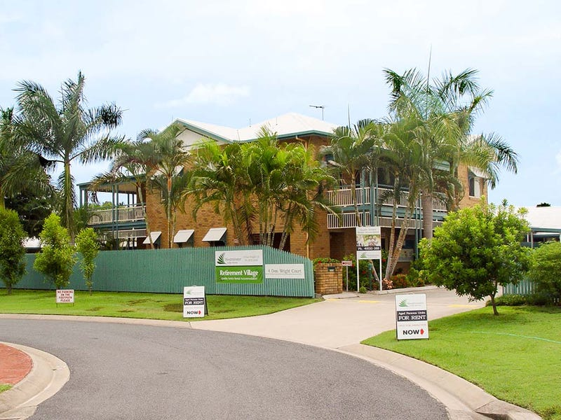 Units 10&11/4 Don Wright Ct, Andergrove, Qld 4740