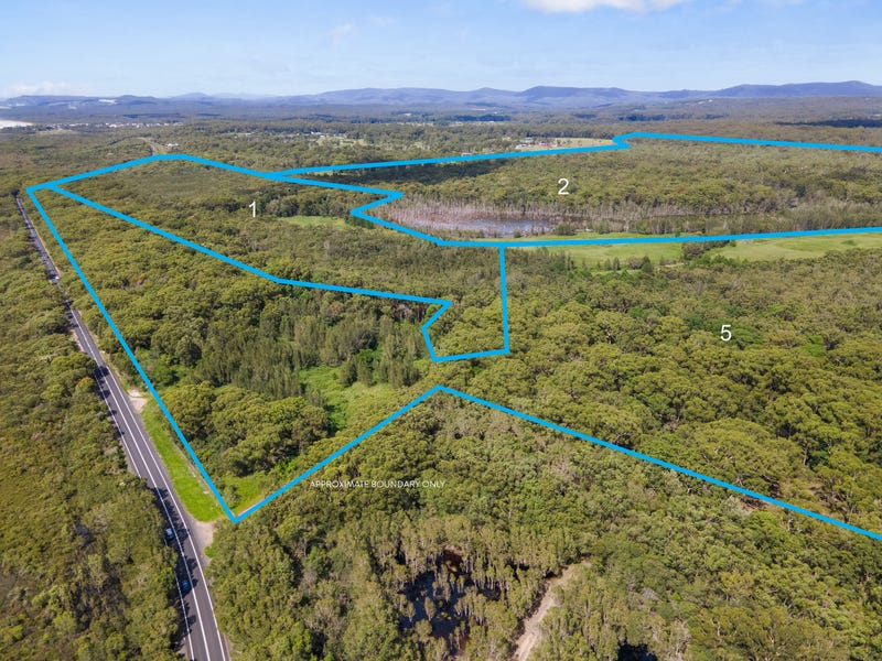 2/197 Red Rock Road, Red Rock, NSW 2456
