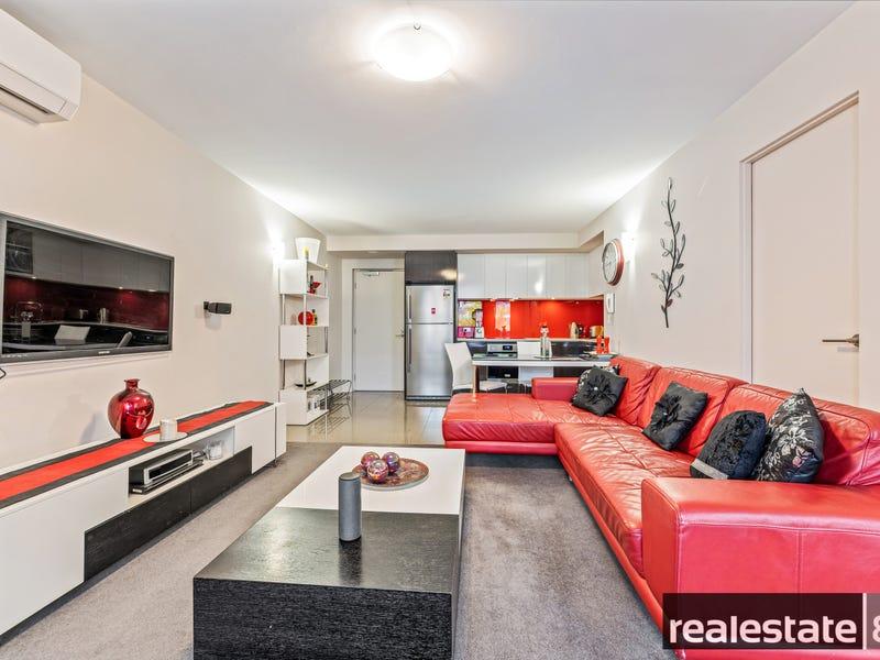21/143 Adelaide Terrace, East Perth, WA 6004