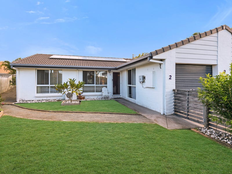 2/2 Hollywood Place, Oxenford, Qld 4210
