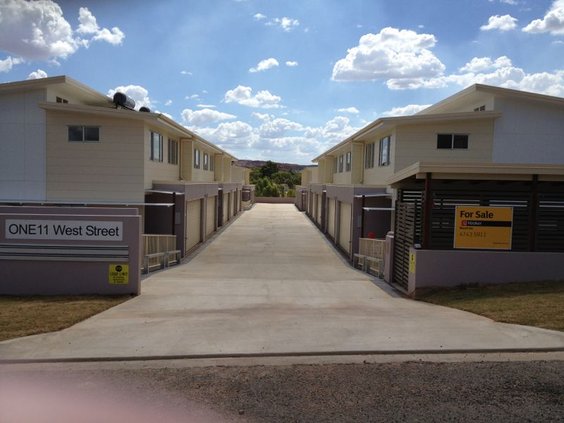 Unit 1/One 11 West Street, Mount Isa, Qld 4825