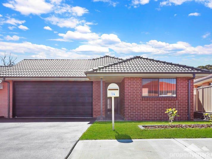 14 Poppy Road, Hamlyn Terrace, NSW 2259
