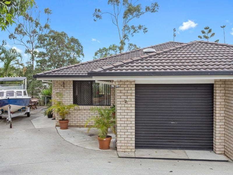 2/93 Paddington Drive, Carrara, Qld 4211