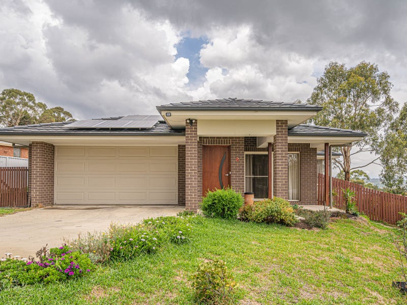 4 Grandview Crescent, Armidale, NSW 2350
