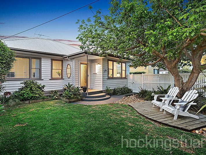 13 Mount View Street, Aspendale, Vic 3195