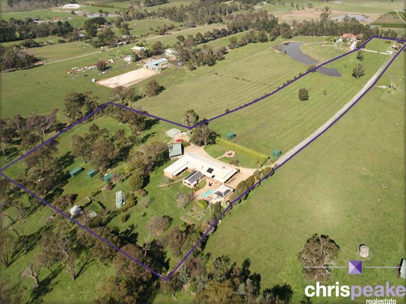 No 260 Brown Road, Officer, Vic 3809