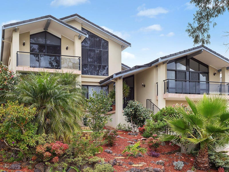 12 Blackwattle Place, Alfords Point, NSW 2234