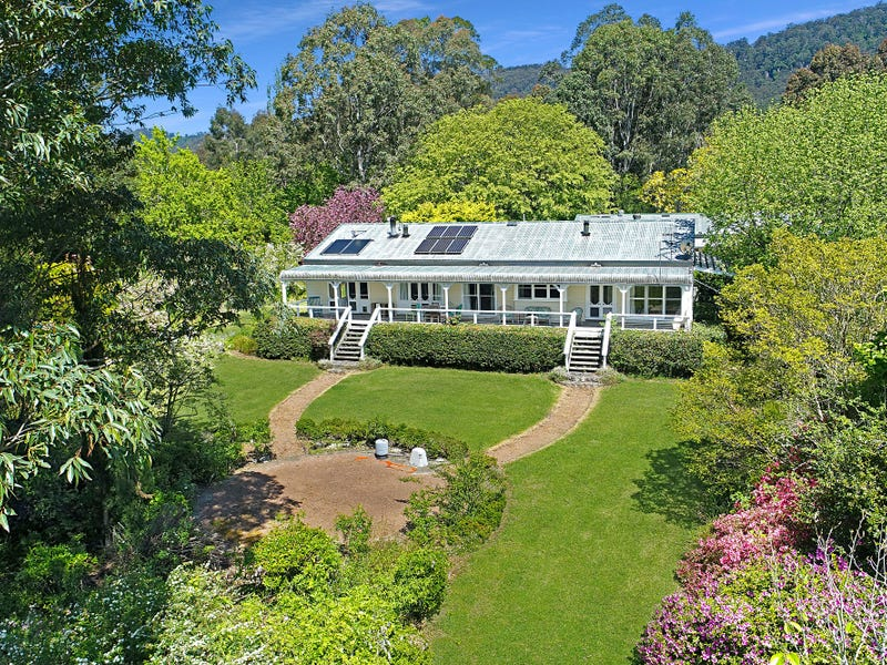 1540 Moss Vale Road, Kangaroo Valley, NSW 2577