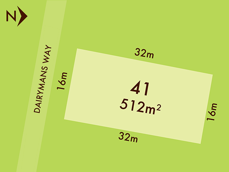 Lot 41, 26 Dairymans Way, Bonshaw, Vic 3352