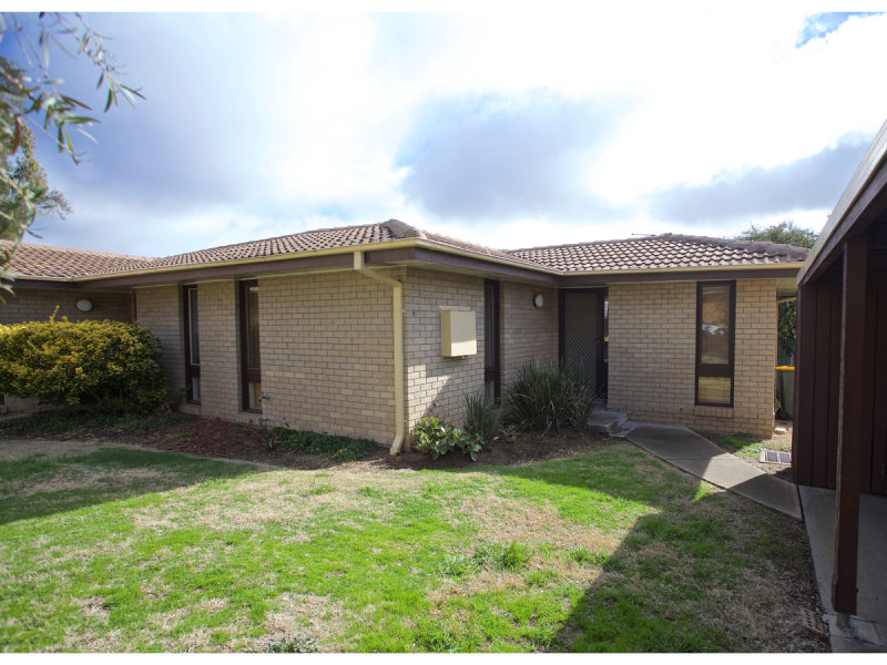 11/12 Griffin Street, Mitchell, NSW 2795