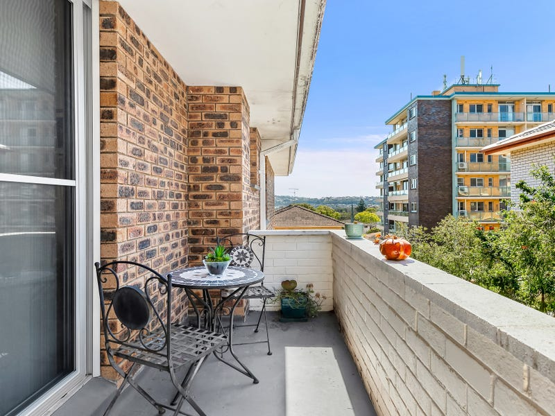 12/58 Pacific Parade, Dee Why, NSW 2099