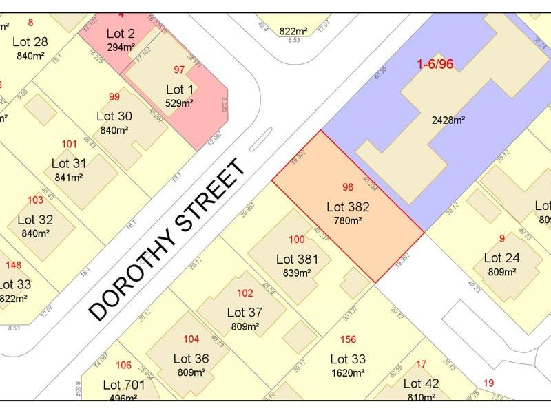 98 Dorothy St, Gosnells, WA 6110