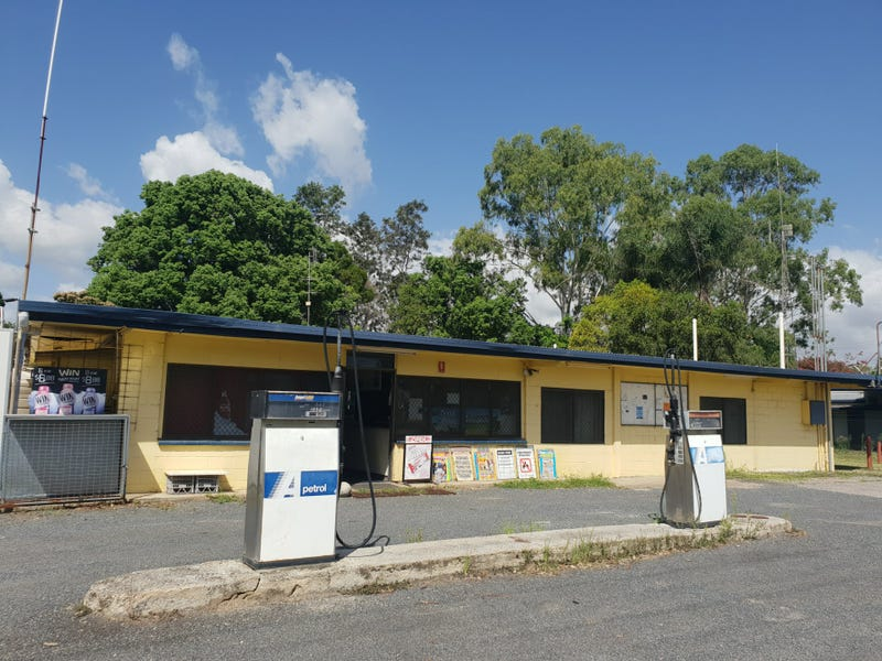 8601 Bruxner Highway, Tabulam, NSW 2469