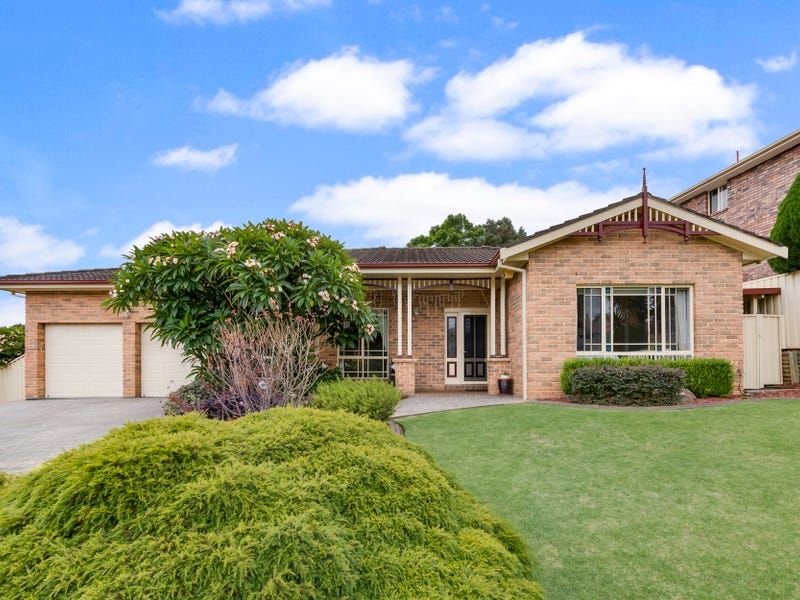 47 Mount Sugarloaf Drive, Glen Alpine, NSW 2560