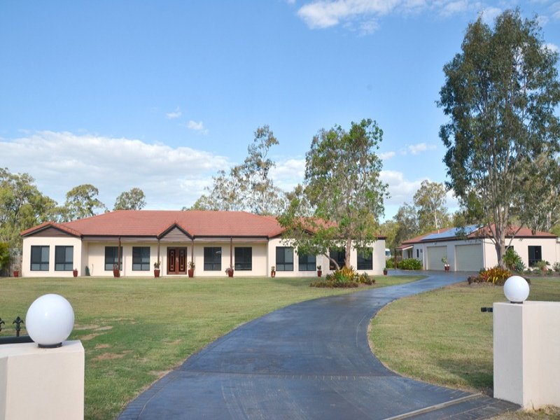 Address available on request, Gladstone Central, Qld 4680