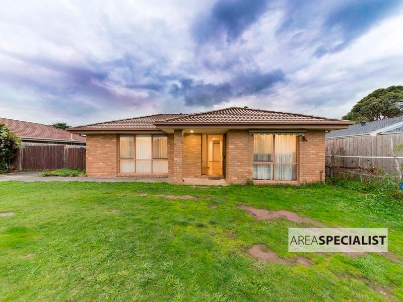86 Gipps Crescent, Cranbourne North, Vic 3977