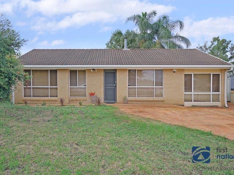 40 Cornelian Avenue, Eagle Vale, NSW 2558