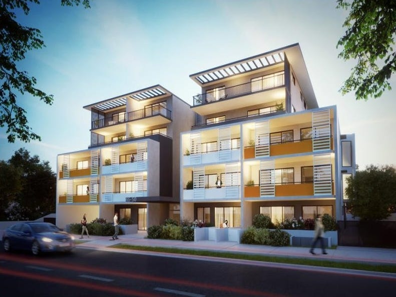 401/46 - 50 Hoxton Park Road, Liverpool, NSW 2170
