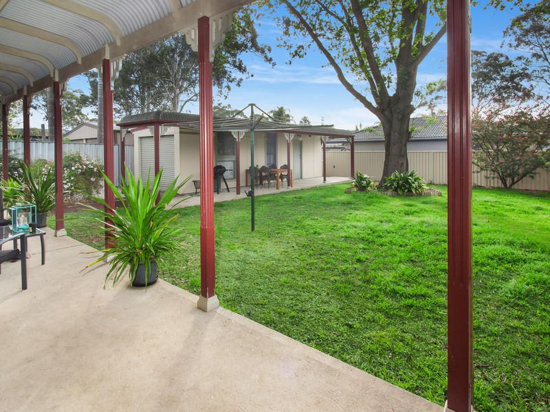 43 Loftus Street, Regentville, NSW 2745