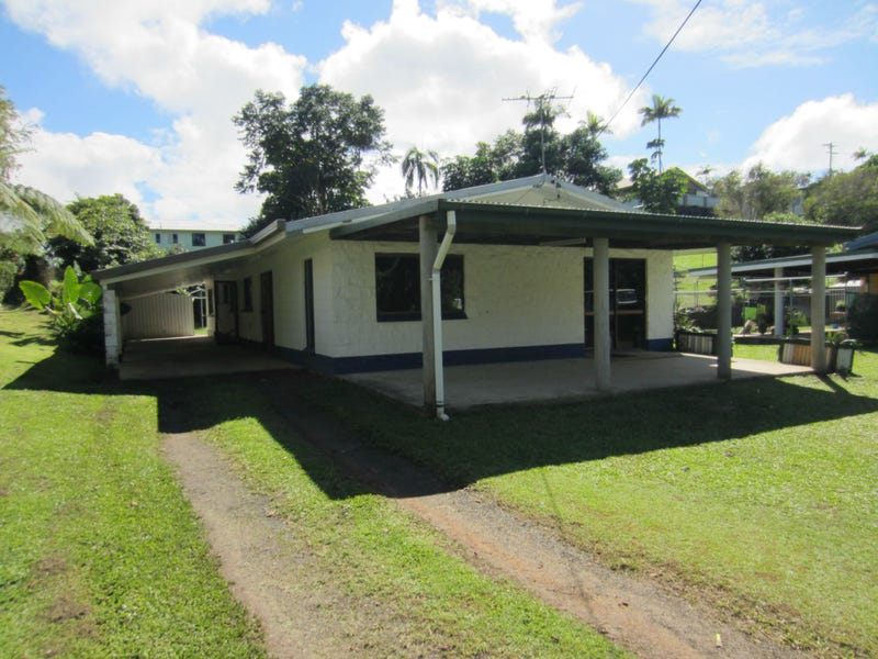 23 LOWER HICKEY Street, Innisfail, Qld 4860