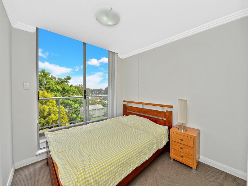 91/79-87 Beaconsfield Street, Silverwater, NSW 2128