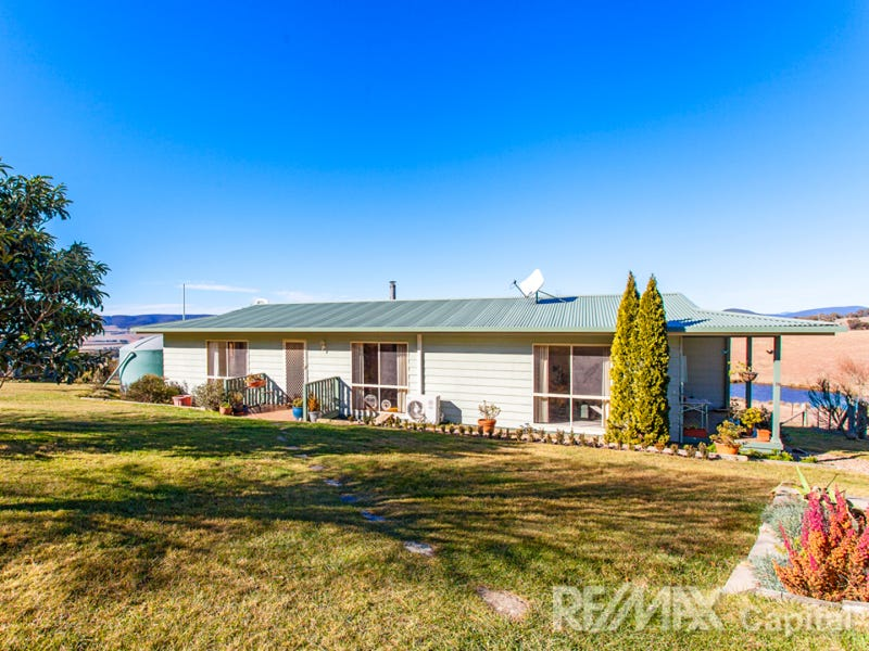 5990 Captains Flat Road, Braidwood, NSW 2622