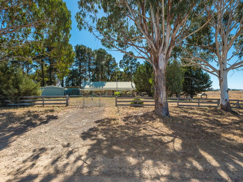 5 Breakneck Road, Malmsbury, Vic 3446