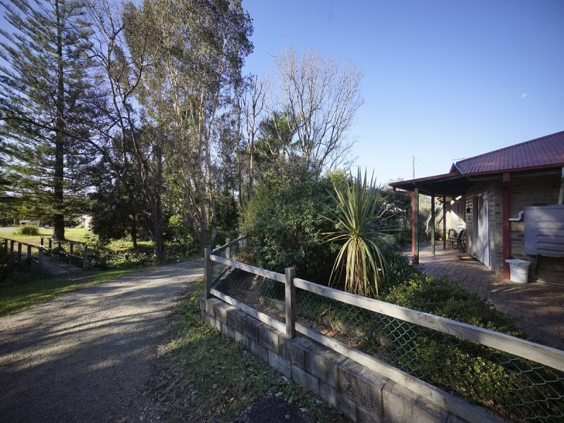 2/31a Church Street, Bellingen, NSW 2454