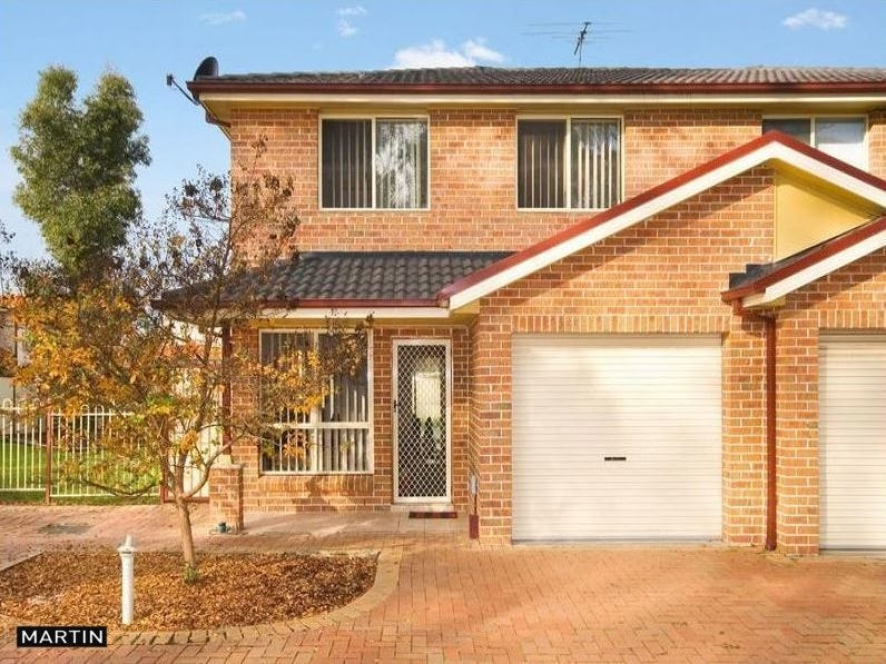 4/37 O'Brien Street, Mount Druitt, NSW 2770