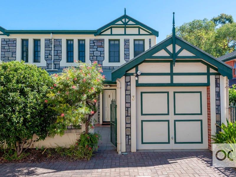 3/1 Hackett Terrace, Marryatville, SA 5068