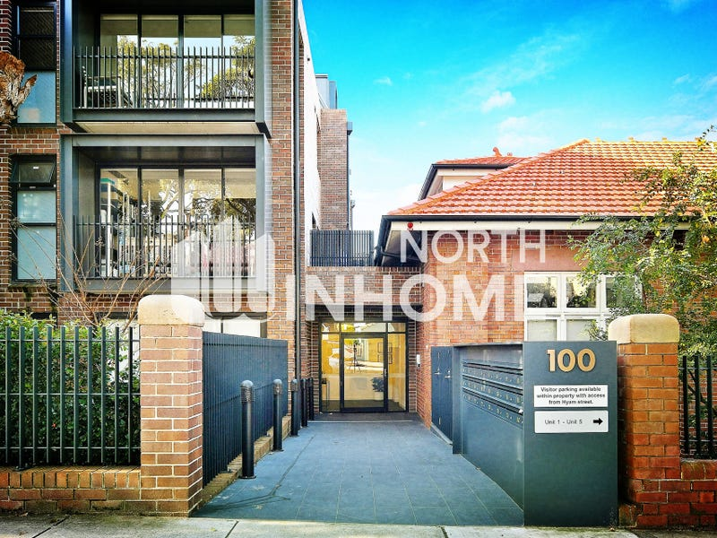 17/100 Reynolds Street, Balmain, NSW 2041