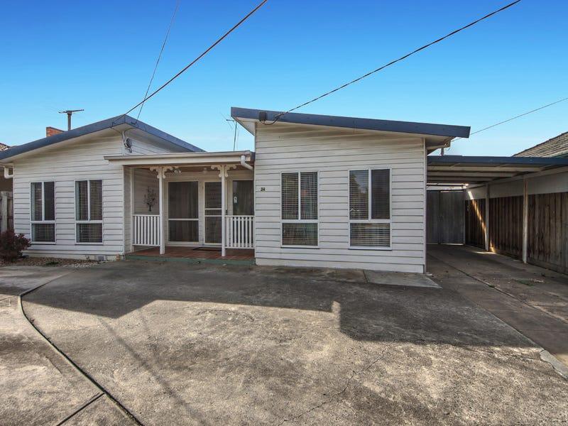 34 Arnold Street, Sunshine West, Vic 3020