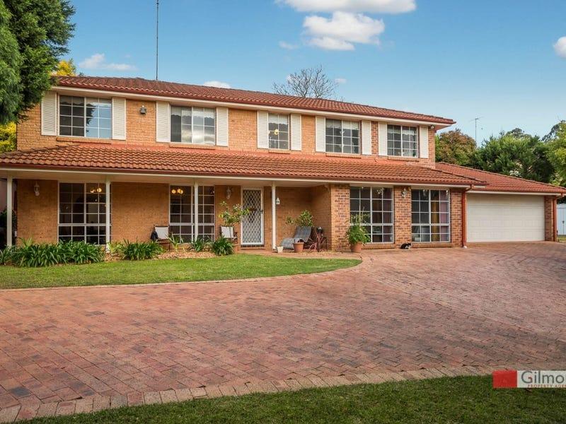 30 Bennett Place, Castle Hill, NSW 2154