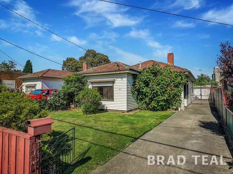 13 Norris Street, Coburg North, Vic 3058