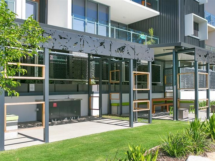 64/390 Simpsons Road, Bardon, Qld 4065