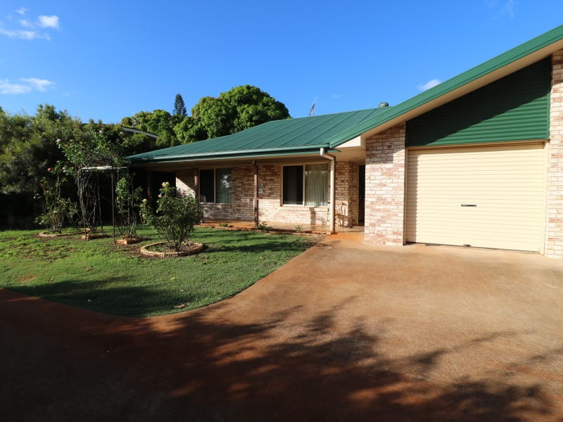 7/22 Hendle St, Childers, Qld 4660