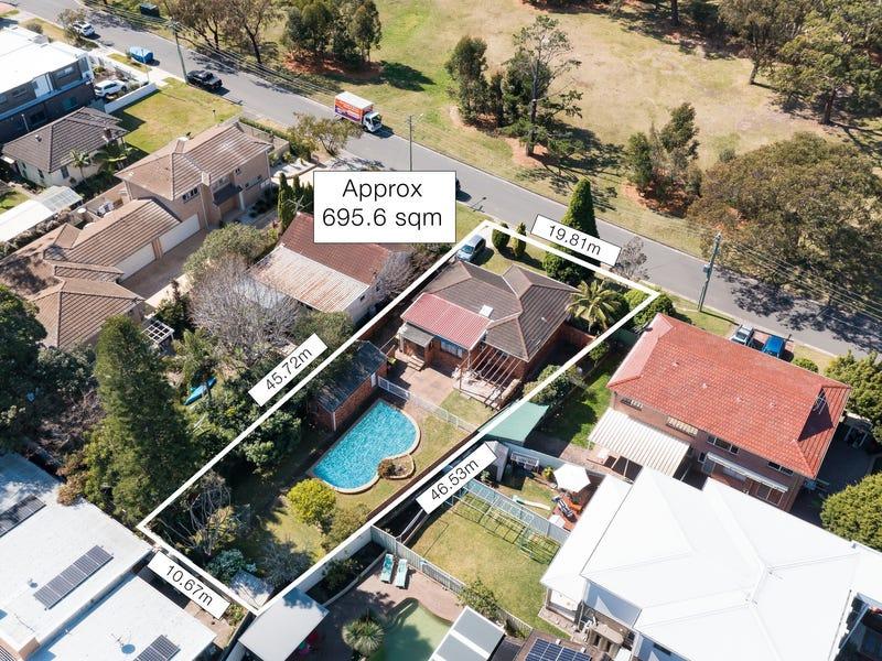 19 Woonah Street, Miranda, NSW 2228
