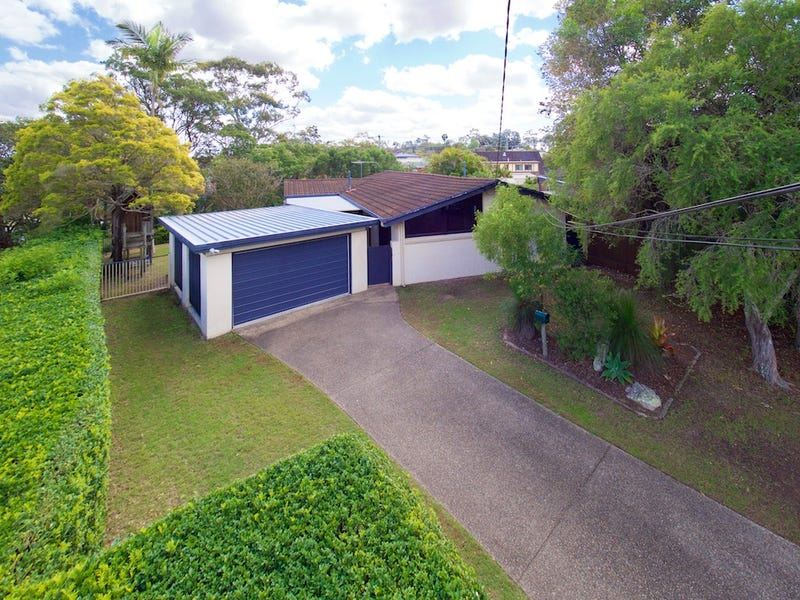 3 Jocelyn Grove, Springwood, Qld 4127