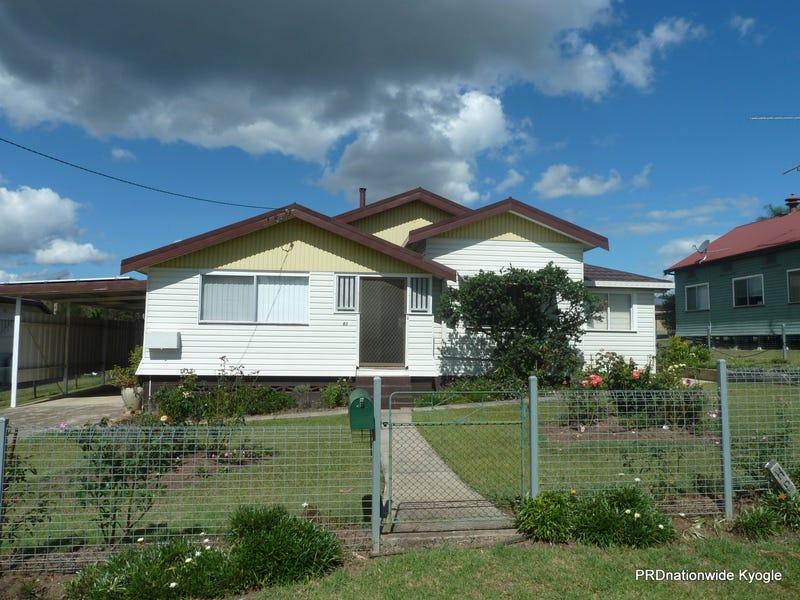 43 Lindsay Street, Woodenbong, NSW 2476