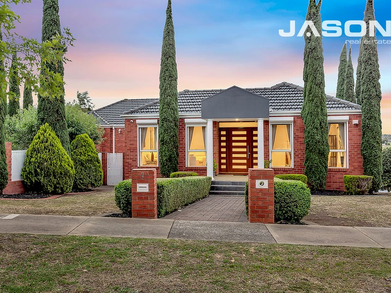 7 Piccadilly Court, Greenvale, Vic 3059