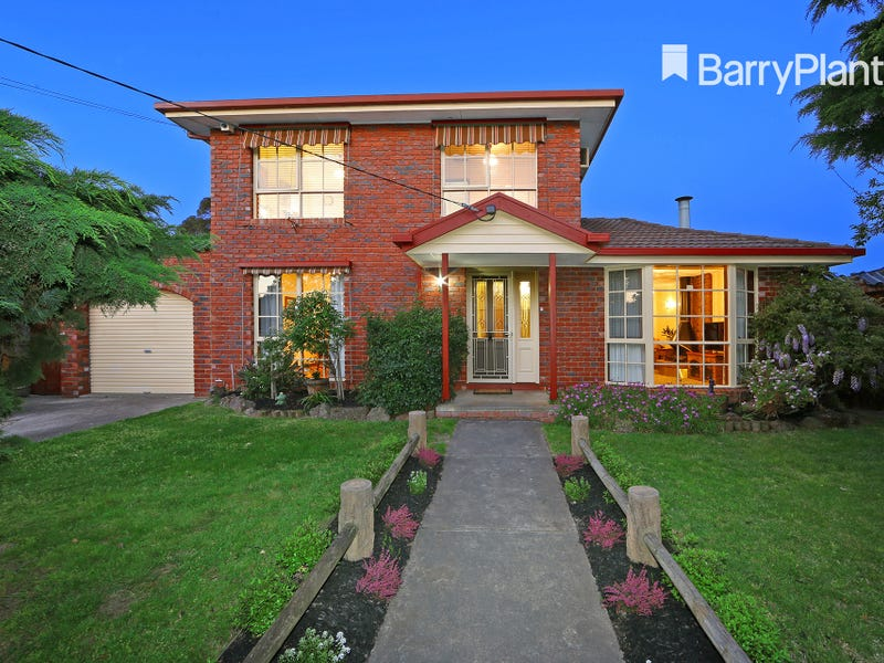 8 Nigel Court, Scoresby, Vic 3179