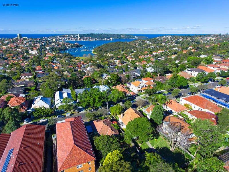 8 Seaview Street, Balgowlah, NSW 2093