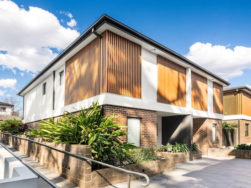 2/43 Mackenzie Street, Strathfield, NSW 2135