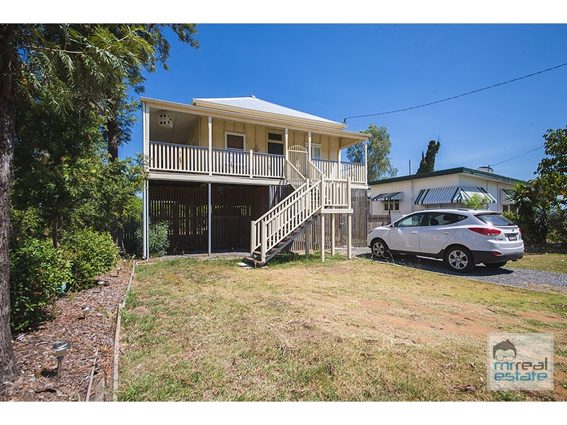 229A Lion Creek Road, West Rockhampton, Qld 4700