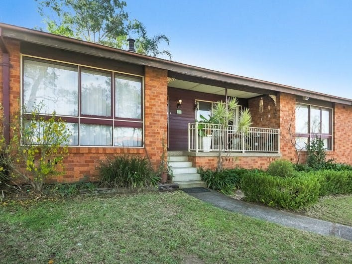 23 Allsopp Drive, Cambridge Gardens, NSW 2747