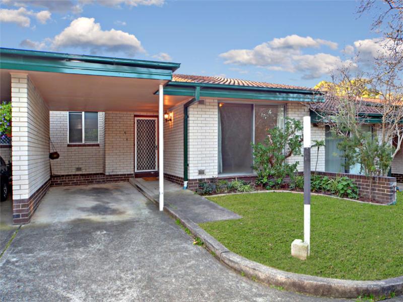 5/1 Corby Avenue, Concord, NSW 2137