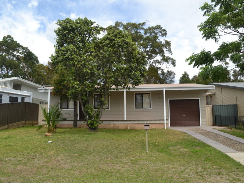 122 Fairway Drive, Sanctuary Point, NSW 2540
