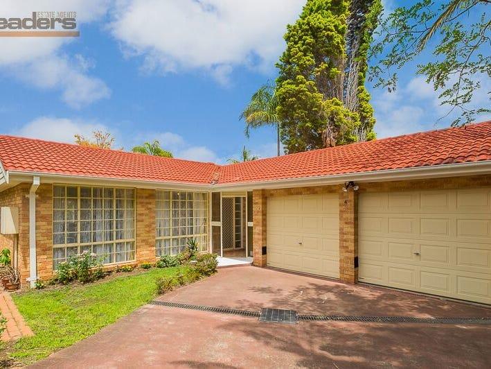 4/14 Rosamond Street, Hornsby, NSW 2077