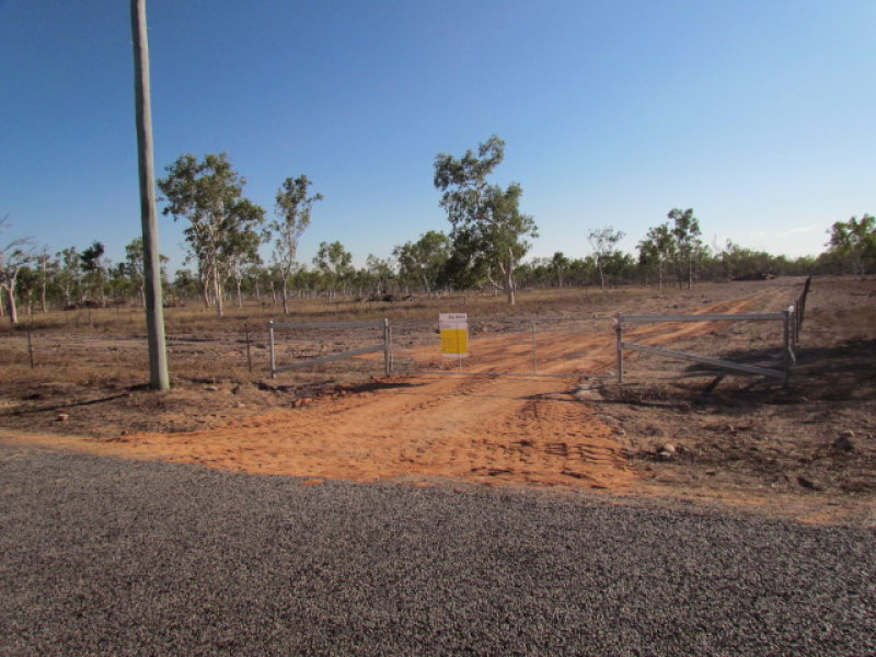 Lot 8, 69 Mountview Drive, Toonpan, Qld 4816