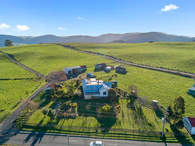 1648 Preston Road, Preston, Tas 7315